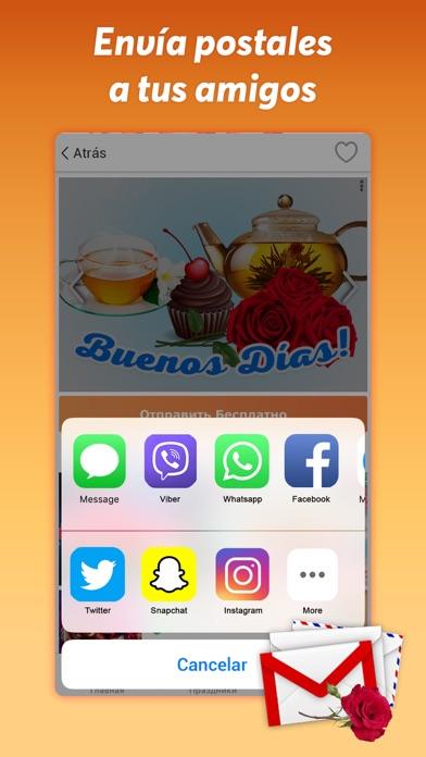 WishOK - mensajes & imágenesCaptura de pantalla de4