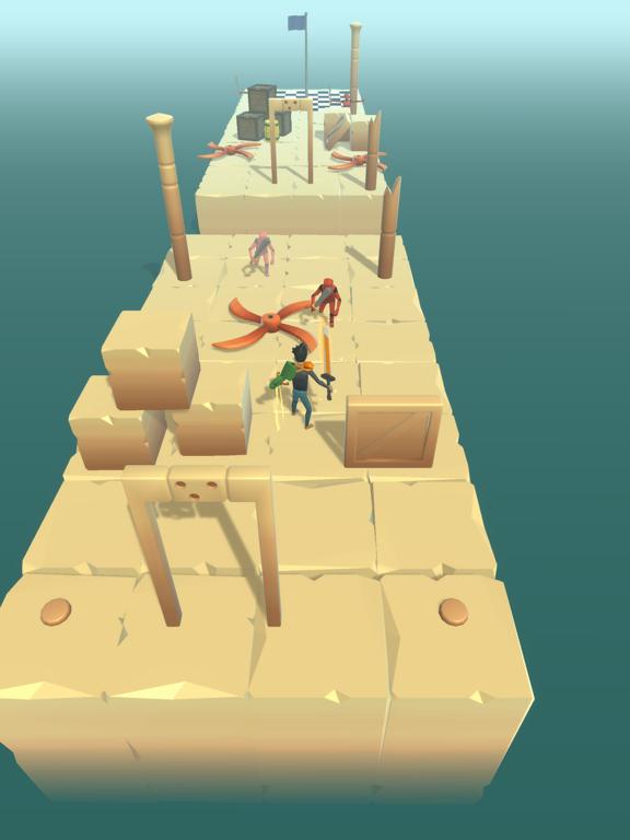 Hook & Slice screenshot 5