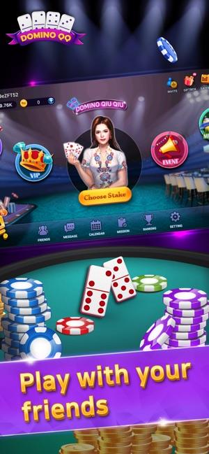 Nesia Domino Qq On The App Store