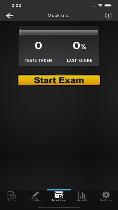 Level 3 Personal Trainer Exam screenshot 2