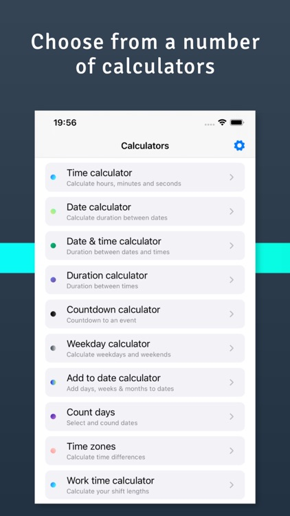 Time Calculator⁺