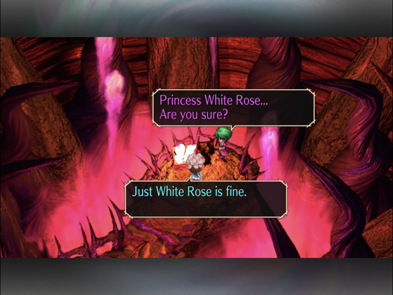 SaGa Frontier Remastered screenshot 15