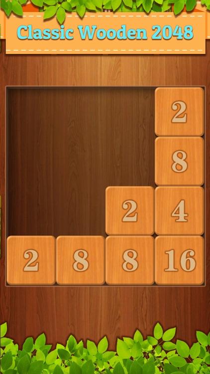 Number Puzzle:Woody Block Game screenshot-4