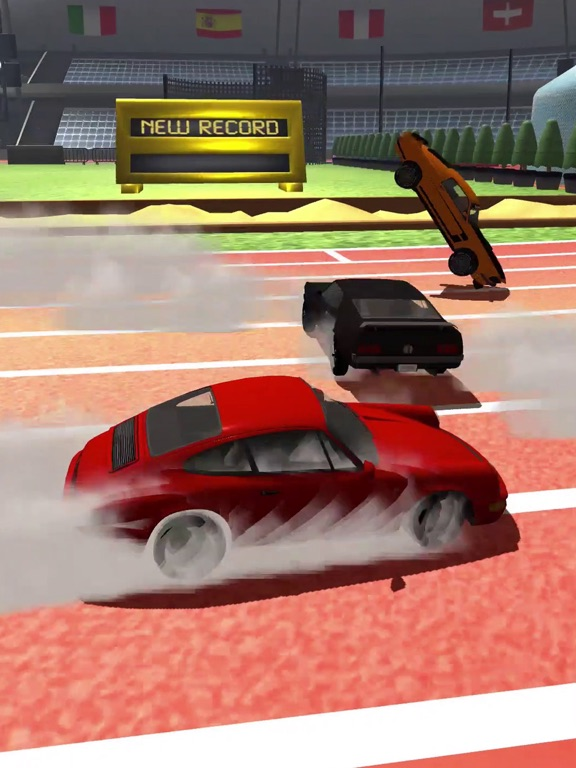 Car Summer Games 2020 screenshot 9