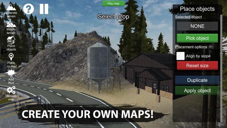 Offroad Outlaws screenshot-5
