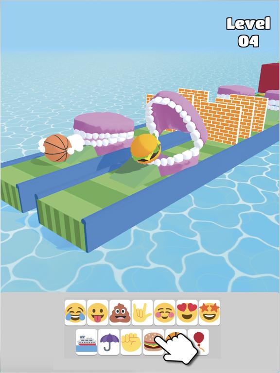 Emoji Run! screenshot 14