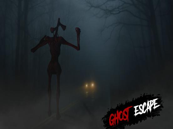 Scary Siren Head Escape screenshot 8