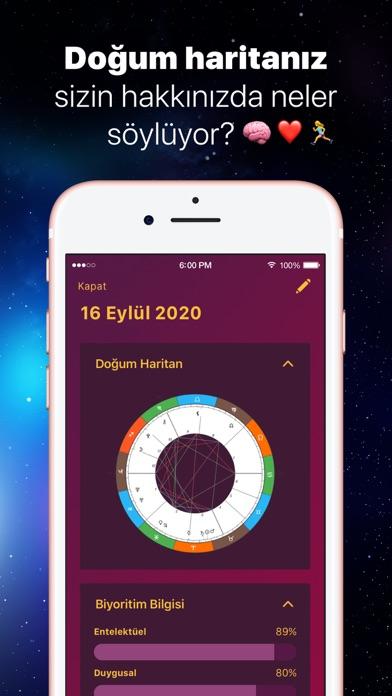 Faladdin - Kahve Falı, Tarot iphone ekran görüntüleri