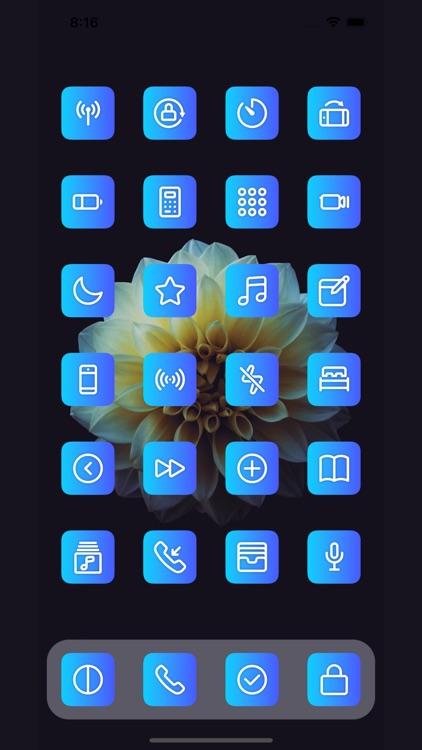 Icon Themes: App Icon Changer screenshot-8