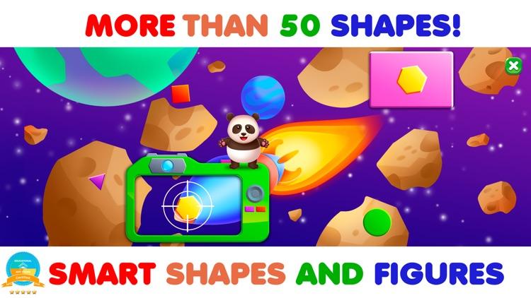 RMB Games - Shapes & Puzzles screenshot-3