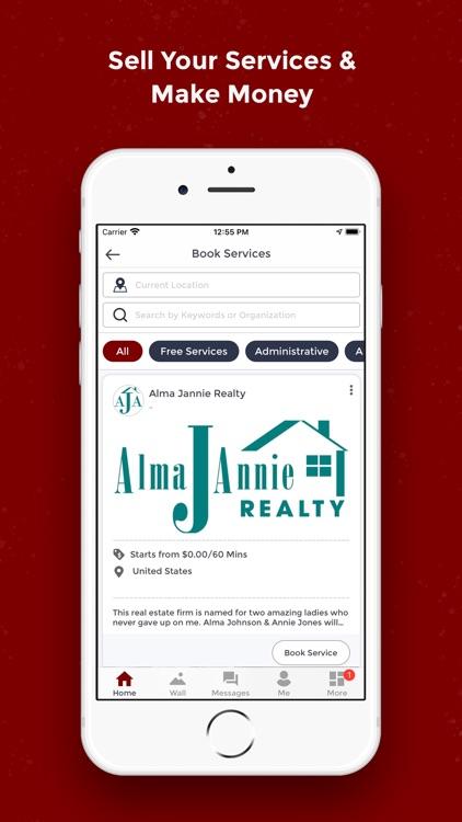 ADM-American Dream Marketplace screenshot-5