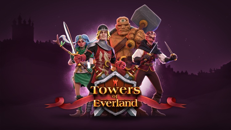 Towers of Everland screenshot-6