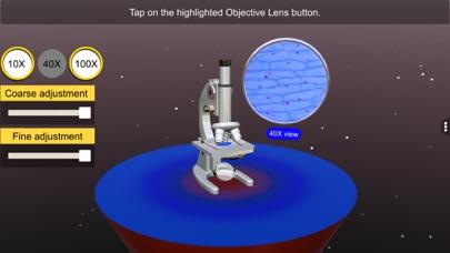 The Compound Microscope screenshot 9