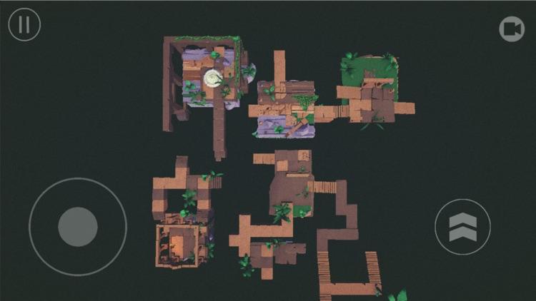 Escape The Jungle ! screenshot-7