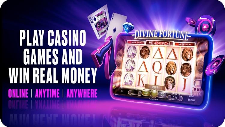 Stars Casino by PokerStars