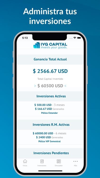 IYG Capital
