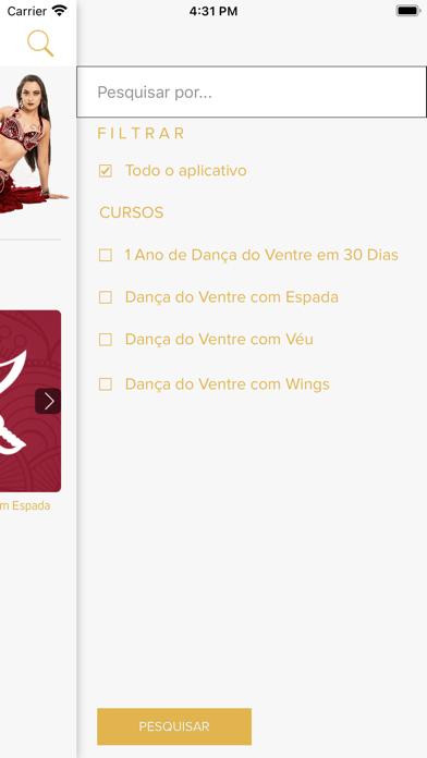 Patrícia Cavalcante screenshot 7