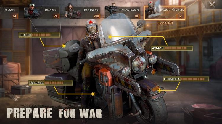 State of Survival: Zombie War screenshot-3