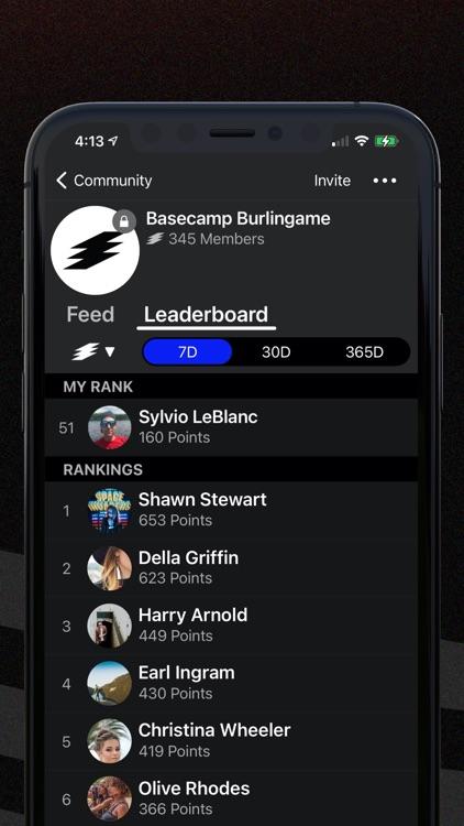 Basecamp Fitness screenshot-6