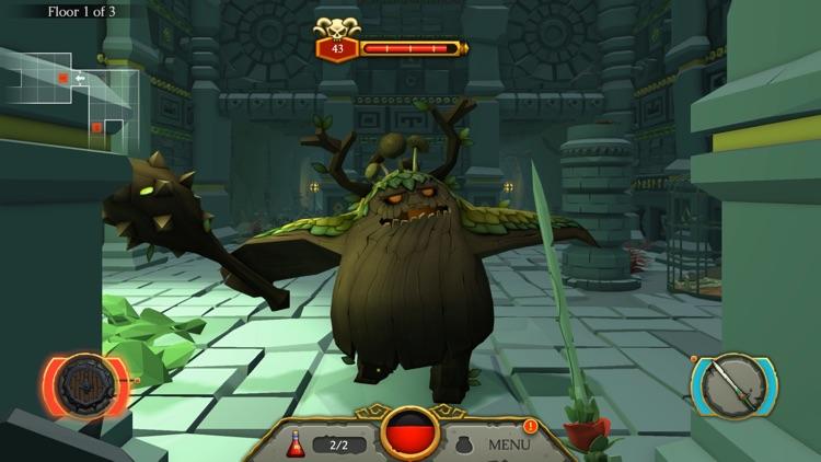 Towers of Everland screenshot-3