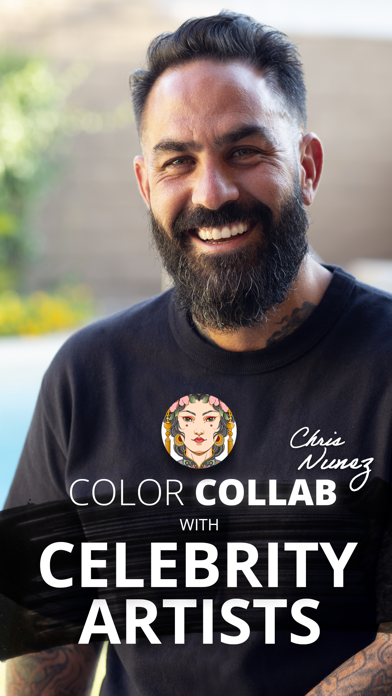Coloring Book by Color Collab free Resources hack