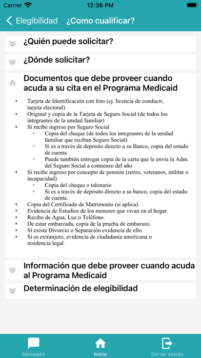 Medicaid PR