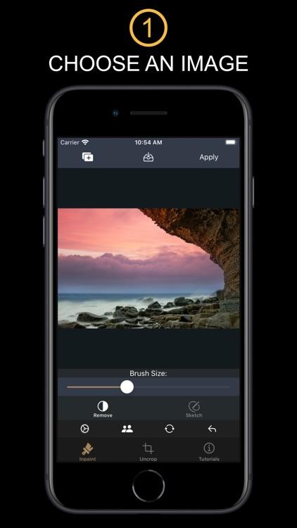 HyperPaint Pro screenshot-0