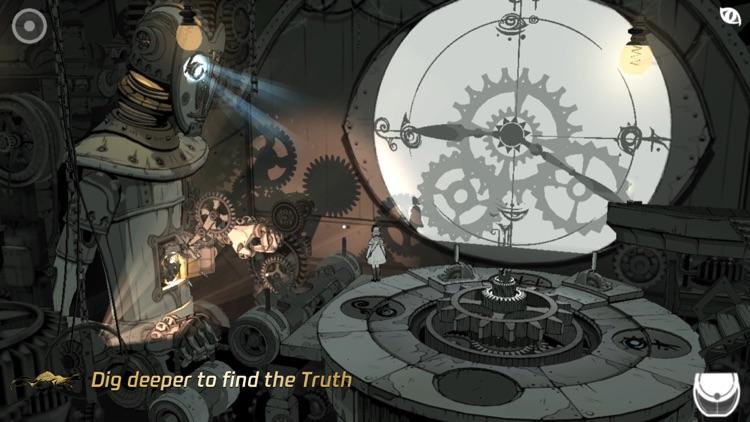 Iris.Fall screenshot-8
