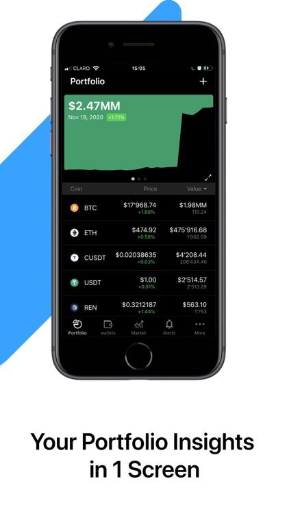 Accointing - Crypto Tracker