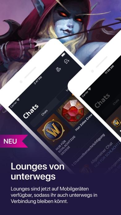 Herunterladen Blizzard Battle.net für Pc