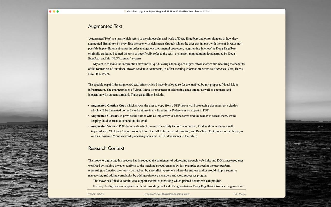 Author 7.5 Mac 破解版 Mac多功能文档工具