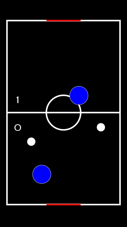 Air Hockey Wear - Watch Game screenshot-3