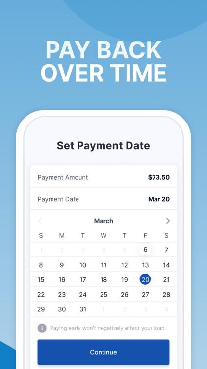 Possible: Fast Cash & Credit screenshot-3