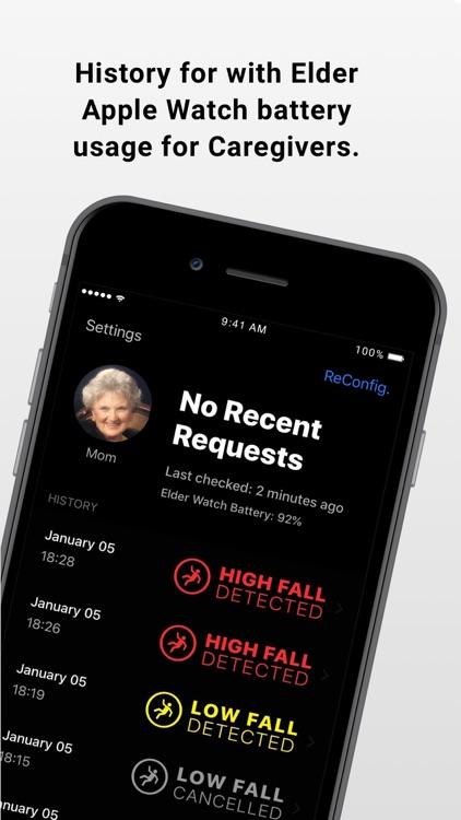 FallCall Detect screenshot-9