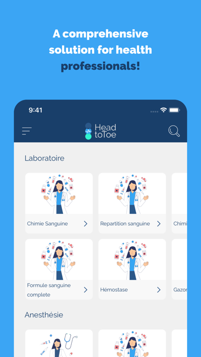 messages.download HeadToToe.io software