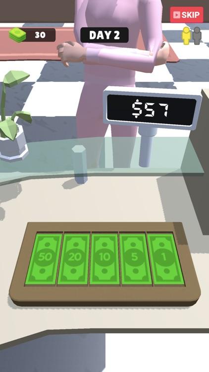 Money Bank 3D! screenshot-0
