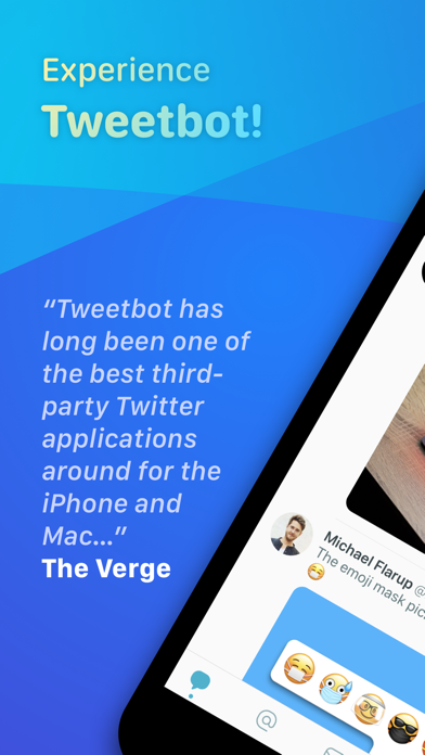 Tweetbot 6 for Twitter ScreenShot0