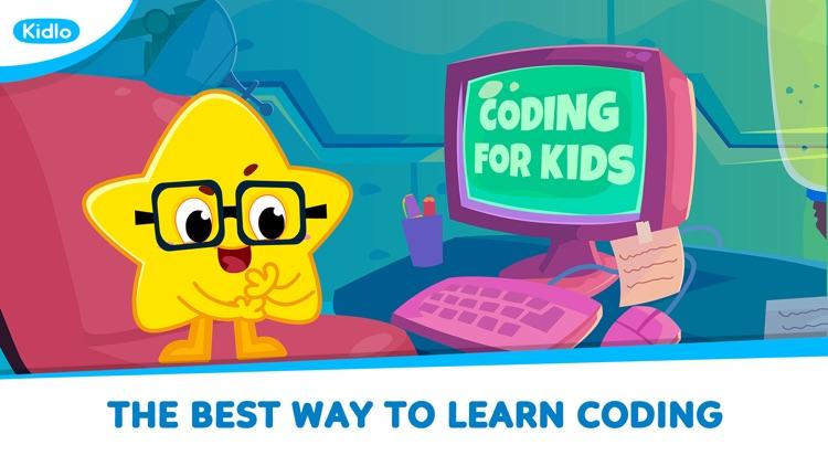 Coding For Kids: Learn To Code screenshot-9