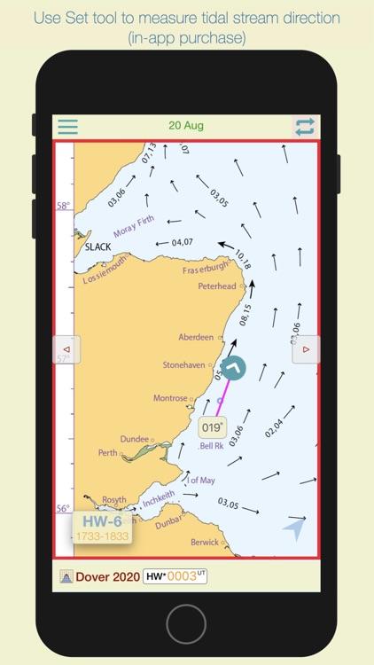 iStreams North Sea (NW) screenshot-6