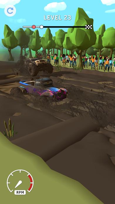 Mud Racing free Resources hack