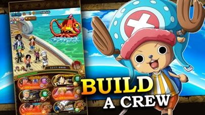 ONE PIECE TREASURE CRUISE for windows pc