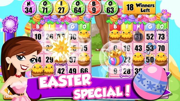 Bingo PartyLand: BINGO & Slots screenshot-0
