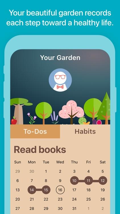 Flora - Focus, To Do, Habit screenshot-7
