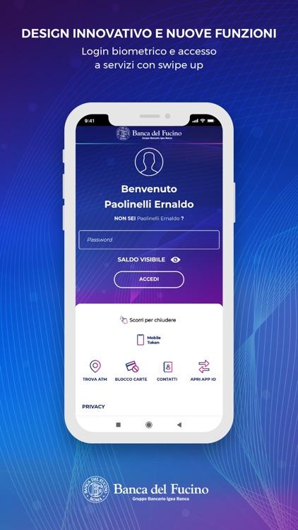 Banca Fucino Mobile