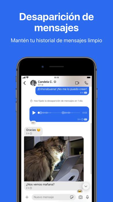 Descargar Signal - Mensajería privada para Android