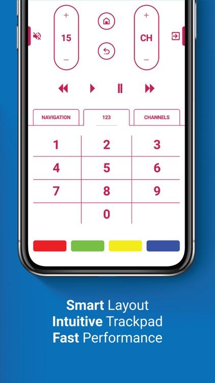 Smartthings TV Remote Control screenshot-3