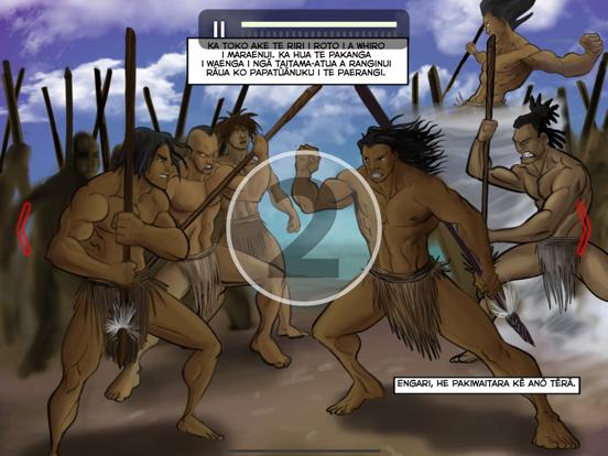 Ngā Atua Māori - Book 1のおすすめ画像5