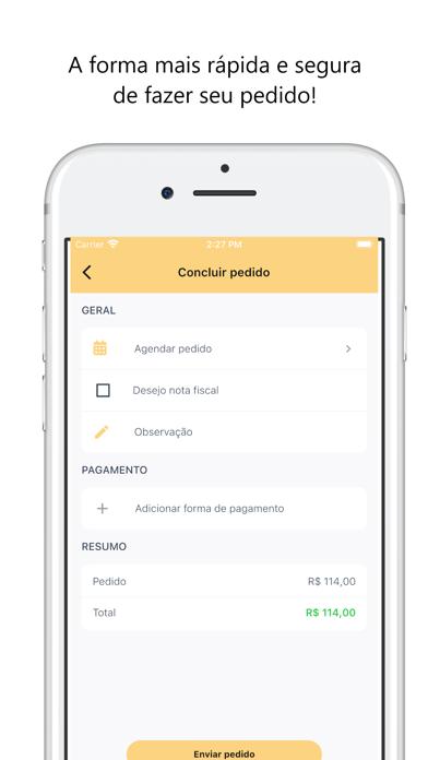 Canto Bistrô Bar screenshot 5