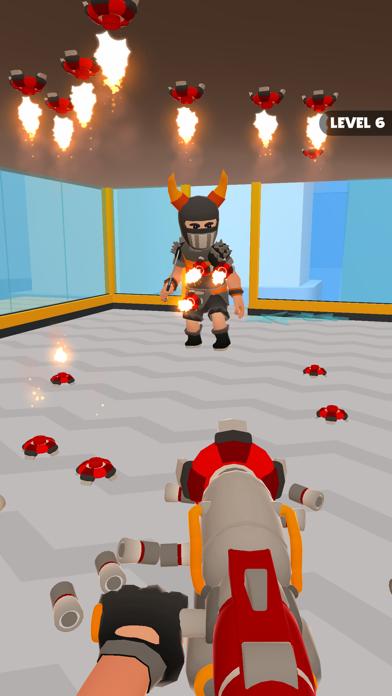 Booster Gun screenshot 2