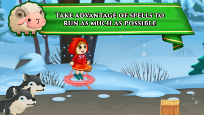 Fairy Tale Adventures screenshot 3